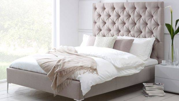 Luxury Upholstered Headboards Best Tall