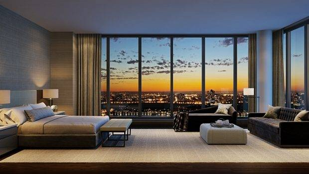 Luxury Waterfront Condominium Expansive Views Nyc