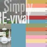 Mad Mid Century Modern Color Palette Trends