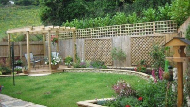 Make Blog Small Yard Landscaping Ideas