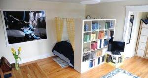 Make Most Your Open Floor Plan Ikea Room Dividers
