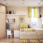Make Small Room Look Bigger Interior Designing Ideas