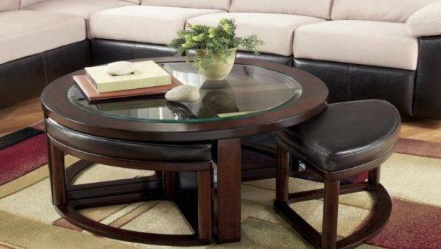 Make Your Coffee Table Decorating Ideas