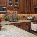 Make Your Elegant Kitchen Alaska White Granite