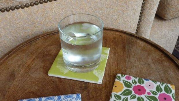 Make Your Own Coasters Diy Wonderful Designs