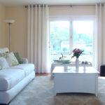 Make Your Own Eyelet Curtains White Inspirations