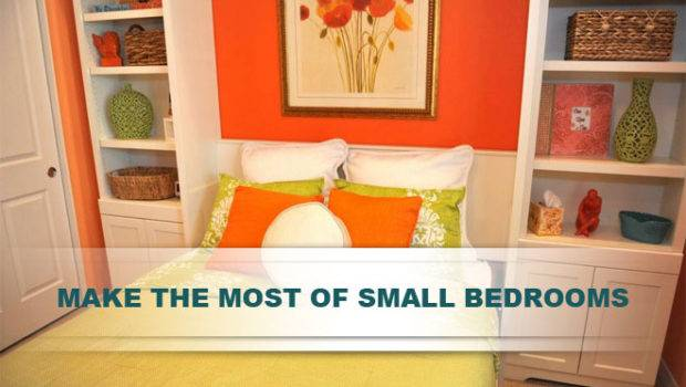 Making Most Small Bedrooms