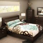 Man Bedroom Ideas Neutral Interior Design Single