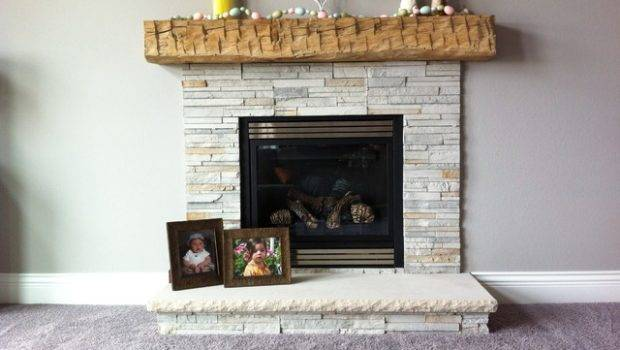 Mantle Pieces Contemporary Fireplace Accessories