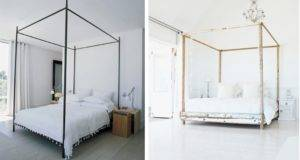 Mantra Canopy Bed Designs Gorgeous Modern Style