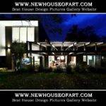 Many Home House Exterior Designs Styles Choose Latest