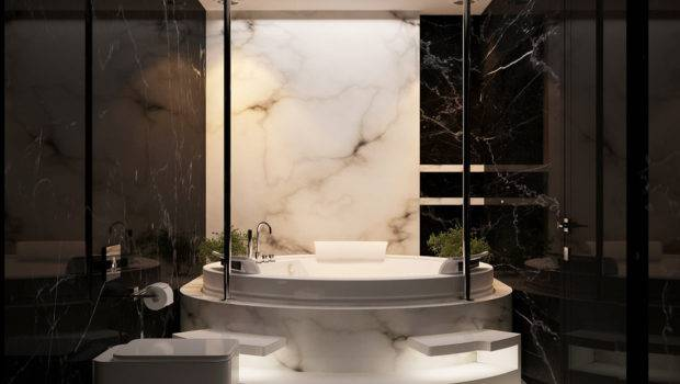 Marble Bathroom Design Ideas Styling Your Private Daily Rituals