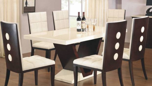 Marble Dining Tables Chairs Marceladick