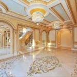 Marble Flooring Tile Designs Luxury