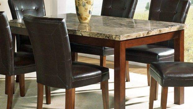 Marble Top Dining Room Table Marceladick