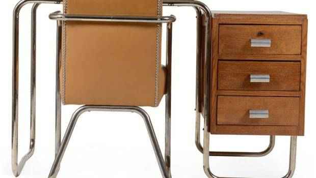 Marcel Breuer Desk Chair Home Furnishings Pinterest