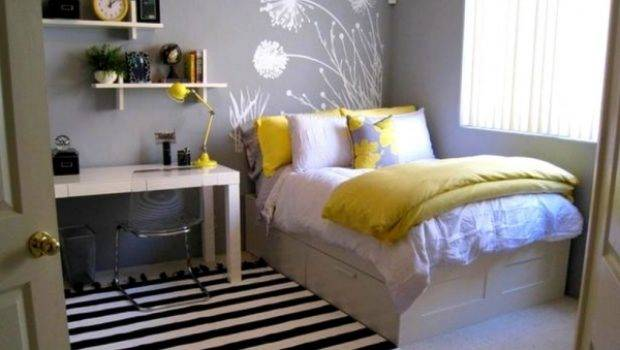 Marvelous Good Colors Small Bedroom Ideas Larger
