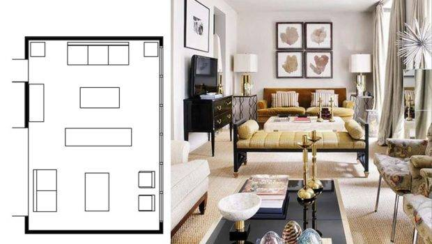 Marvelous Narrow Living Room Layouts Solutions