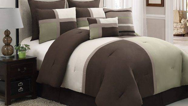 Masculine Bed Sets Comforter Collections Men