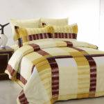 Masculine Bedding Set Classy Elegantly Designed Duvet Bed