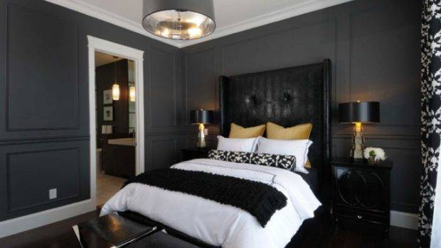 Masculine Bedroom Furniture High