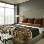 Masculine Master Bedroom Furniture Sets Flat Couleurs Mat