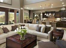 Masculine Tones Cool Shades Pultehomes Designtrend Home Decor