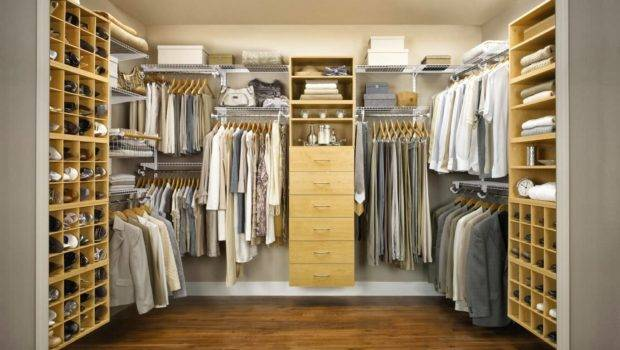 Master Bedroom Closet Ideas Design