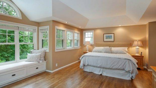 Master Bedroom Window Seat Dream Home Interior Pinterest