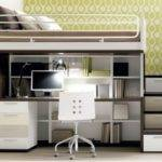 Maximize Space Small Bedroom Design Ideas Gisprojects