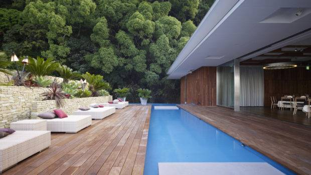 Meanwhile Minimalist Pool Design Answer Question
