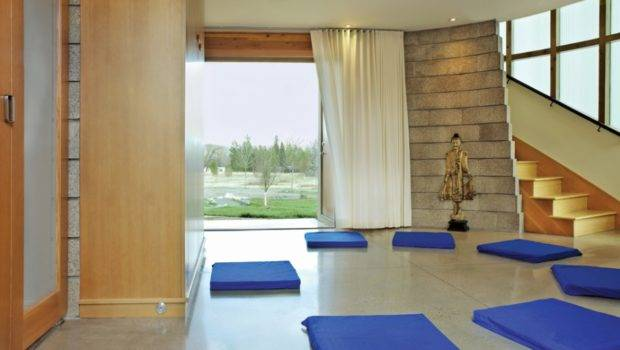 Meditation Room Colors Ways Create Your Own