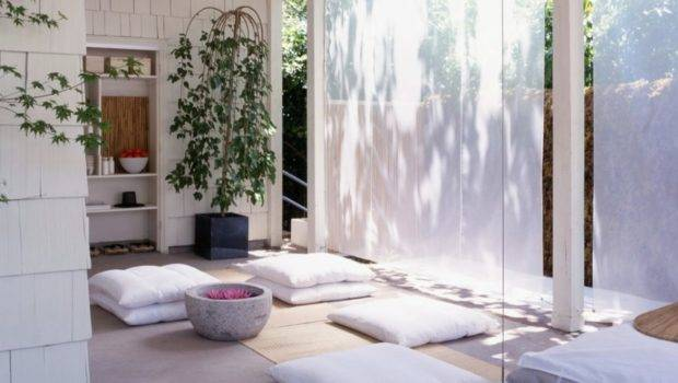 Meditation Room Ways Create Your Own
