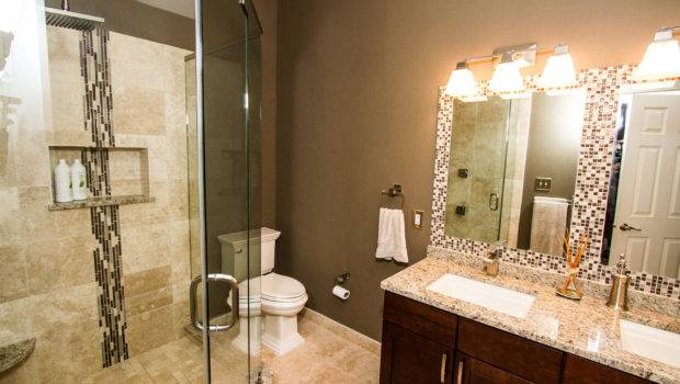 Medium Master Bathroom Ideas Litfmag