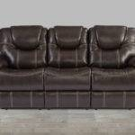 Melrose Collection Fast Delivery Custom Leather Sofa