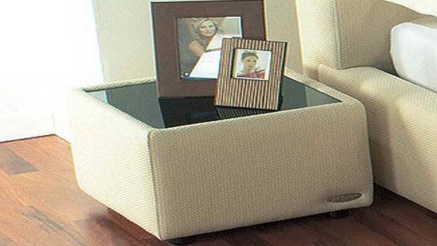 Metal End Tables Small White Bedside Table Side