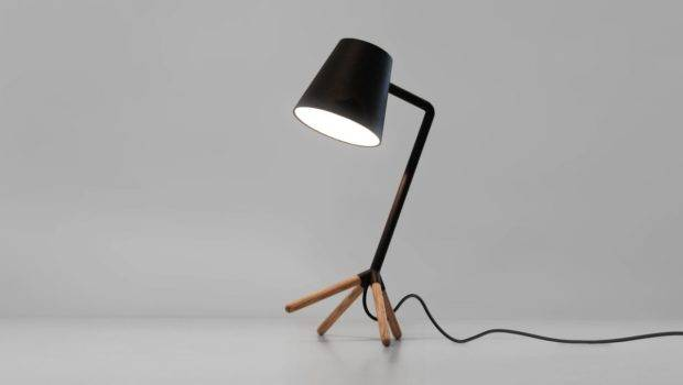 Metal Table Desk Lamp Federico Churba Lamps Cool