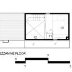 Mezzanine Plan Home Design