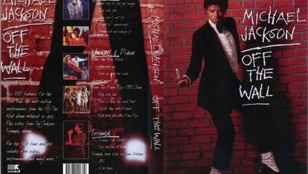 Michael Jackson Off Wall Video Collection