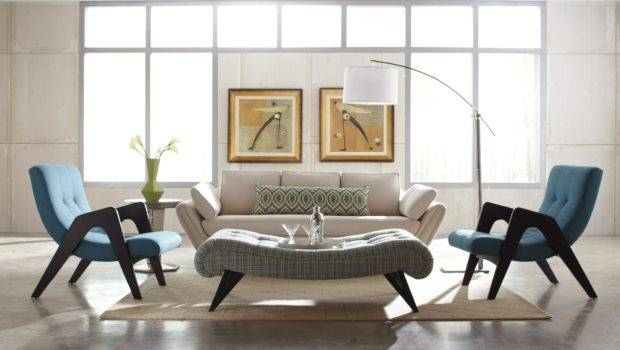 Mid Century Modern Designs Include Your Home Reno