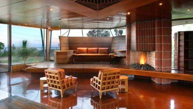 Mid Century Modern Gets Wet Inside Out Best