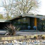 Mid Century Modern Homes Home Photos