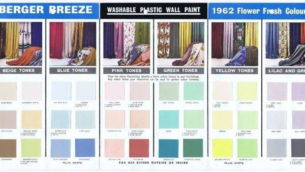 Mid Century Modern Paint Colors Berger Breeze Jpeg