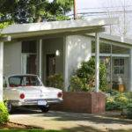 Midcentury Modern Homes Those Tight Budget Oregonlive