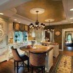 Millennium Luxury Kitchen Design Ideas Modern