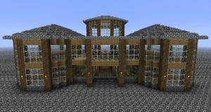 Minecraft Ideas Pinterest Houses