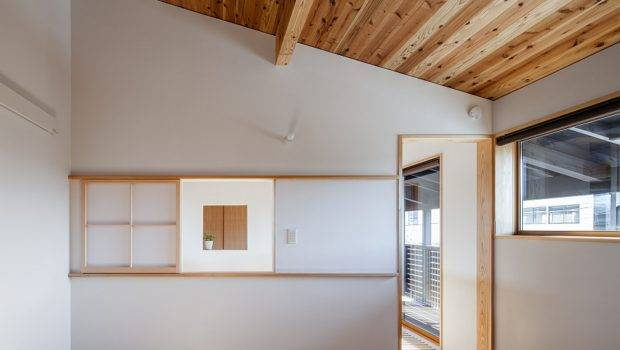 Minimal Interiors White Wooden Floors