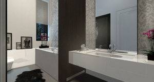 Minimalist Bathroom Decor One Total Snapshots Modern