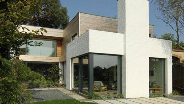 Minimalist House Residence Design One Total Snapshots Creative