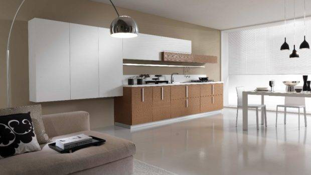 Minimalist Kitchen Designs Indesigns Design Project